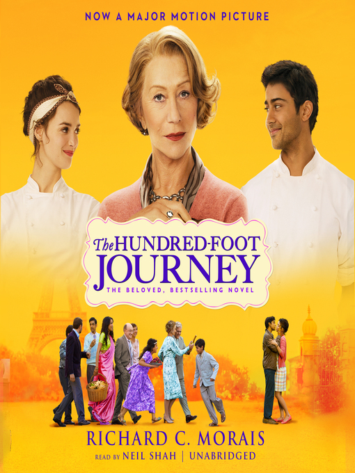 Title details for The Hundred-Foot Journey by Richard C. Morais - Available