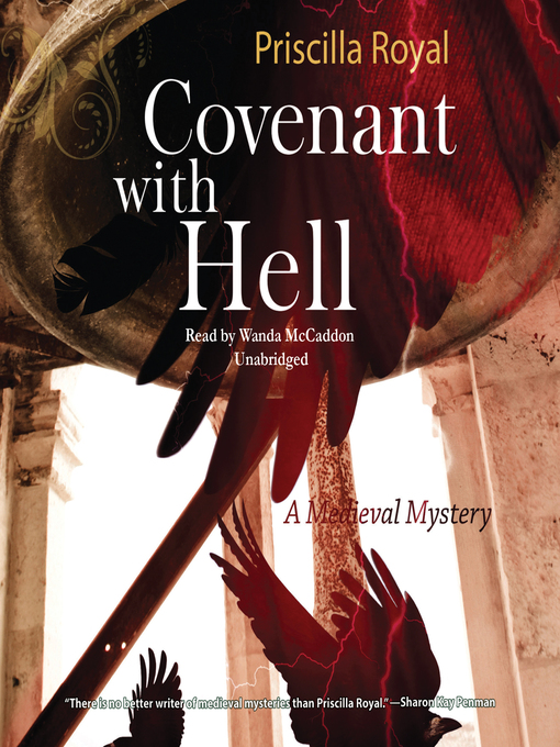 Title details for Covenant with Hell by Priscilla Royal - Available