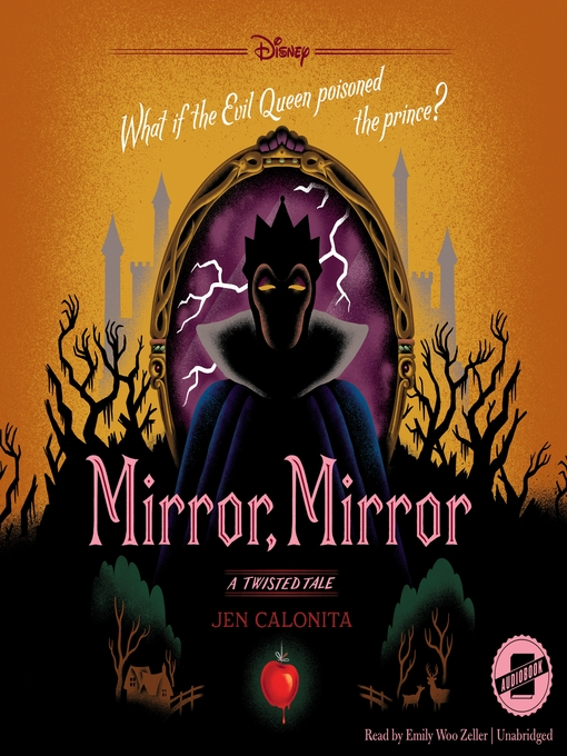 Title details for Mirror, Mirror by Jen Calonita - Available