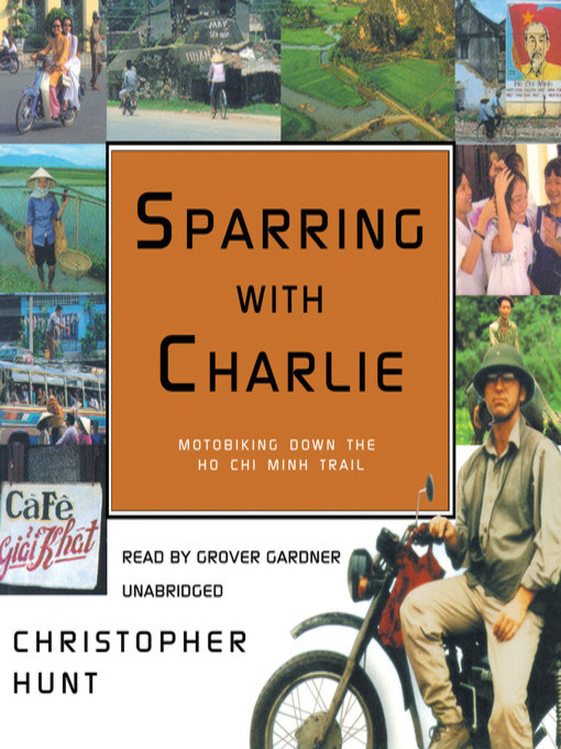 Title details for Sparring With Charlie by Christopher Hunt - Available