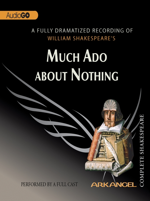 Title details for Much Ado About Nothing by William Shakespeare - Available