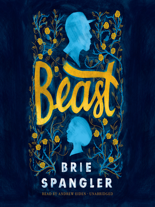 Title details for Beast by Brie  Spangler - Wait list