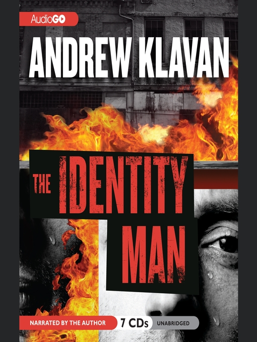 Title details for The Identity Man by Andrew Klavan - Available