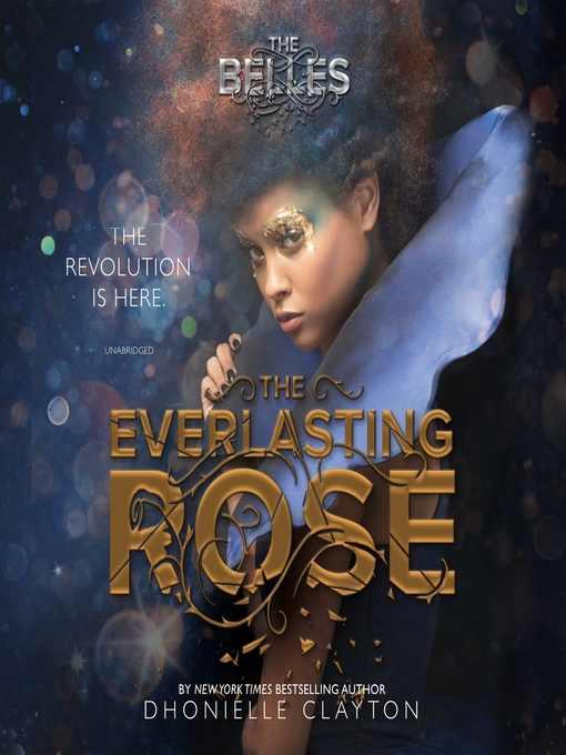 Cover image for book: The Everlasting Rose