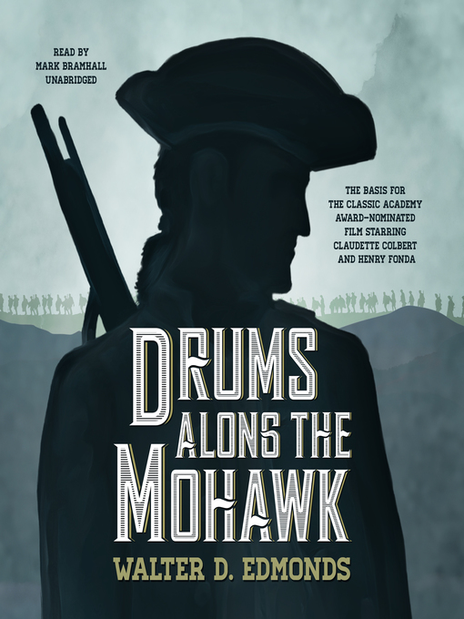 Title details for Drums along the Mohawk by Walter D. Edmonds - Available