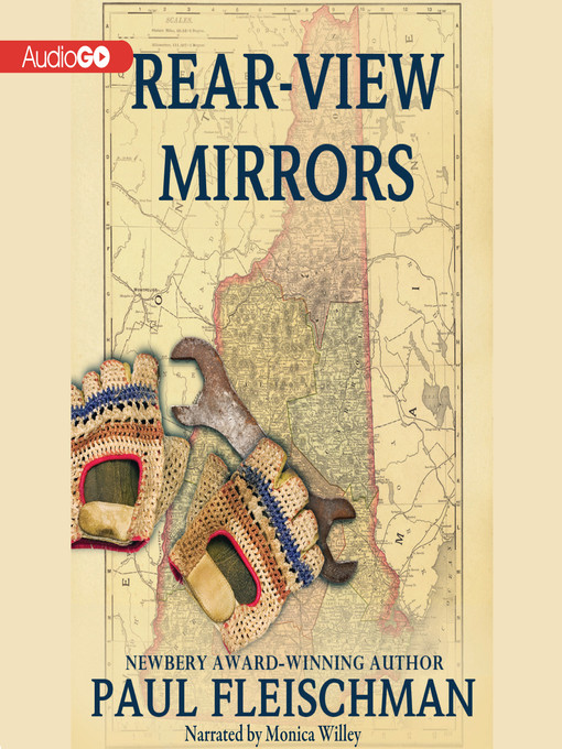 Title details for Rear-View Mirrors by Paul Fleischman - Available