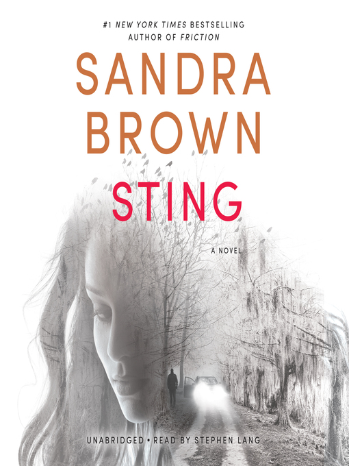 Title details for Sting by Sandra Brown - Wait list