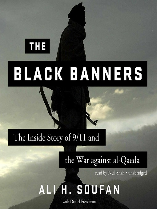 Title details for The Black Banners by Ali H. Soufan - Available
