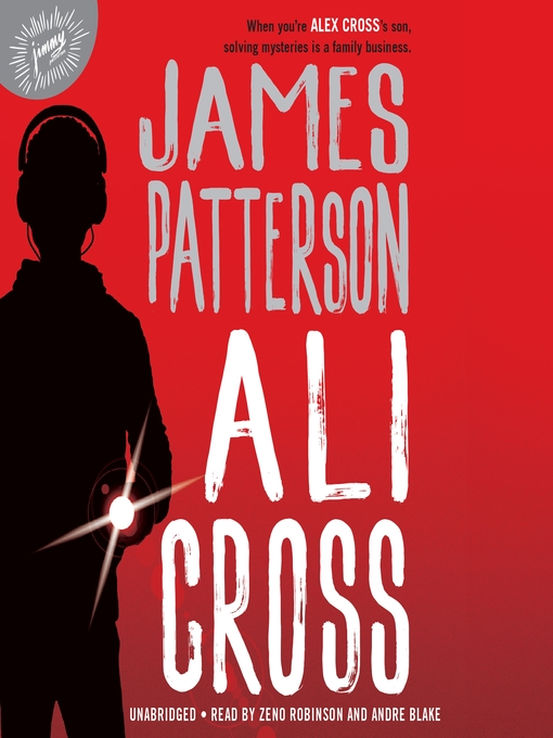 Cover of Ali Cross
