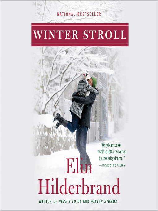Cover of Winter Stroll