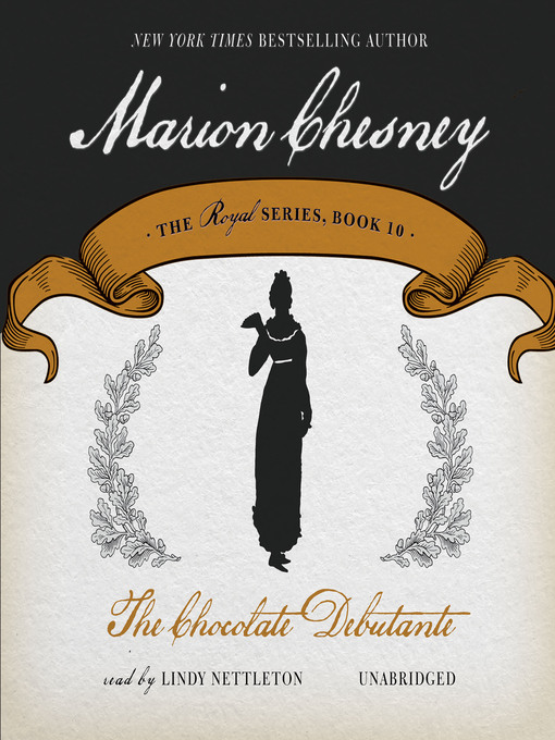 Title details for The Chocolate Debutante by M. C. Beaton - Available