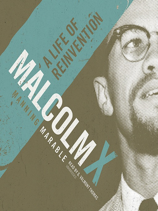Title details for Malcolm X by Manning Marable - Available