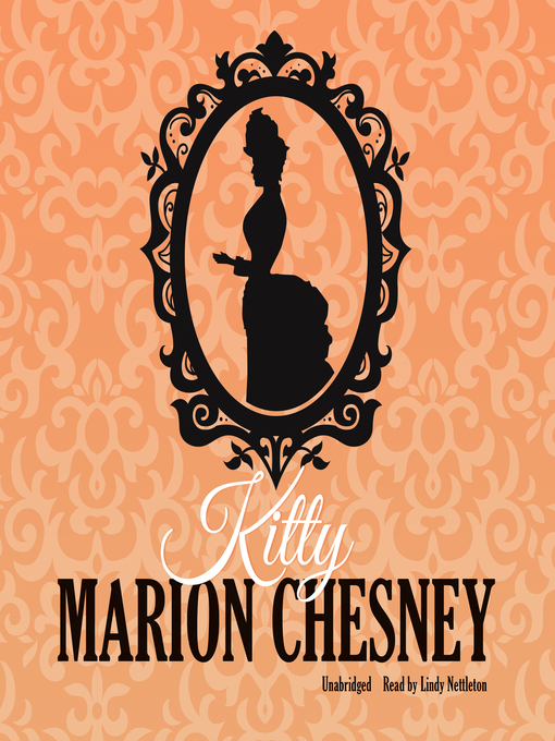 Title details for Kitty by M. C. Beaton - Available