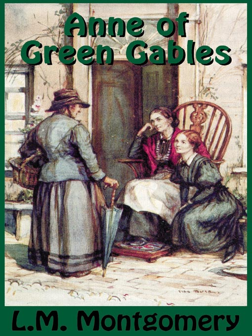 Title details for Anne of Green Gables by L. M.  Montgomery - Available