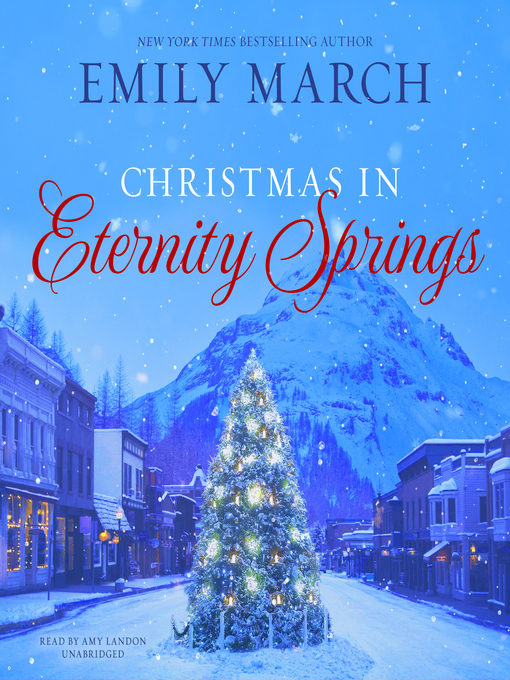 Title details for Christmas in Eternity Springs by Emily March - Wait list