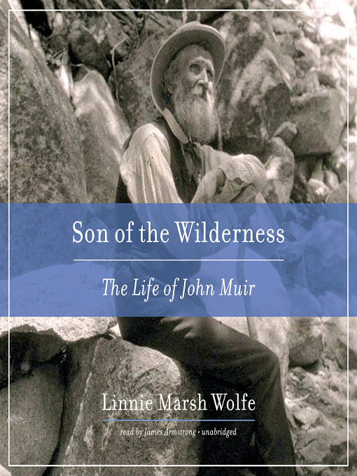 Title details for Son of the Wilderness by Linnie Marsh Wolfe - Available