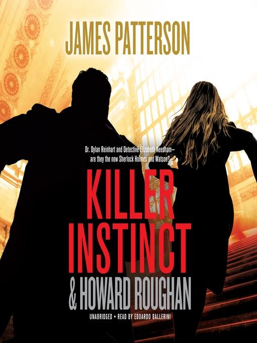 Title details for Killer Instinct by James Patterson - Wait list