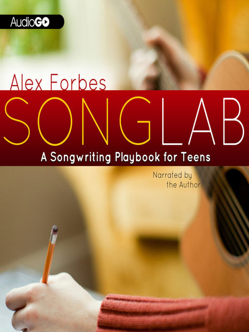 Title details for Songlab by Alex Forbes - Available