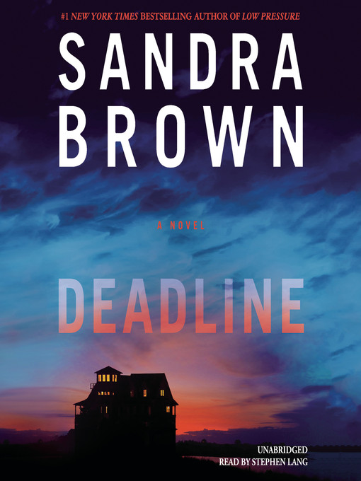 Cover of Deadline
