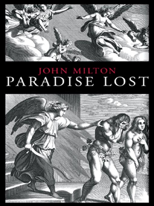 Title details for Paradise Lost by John Milton - Wait list