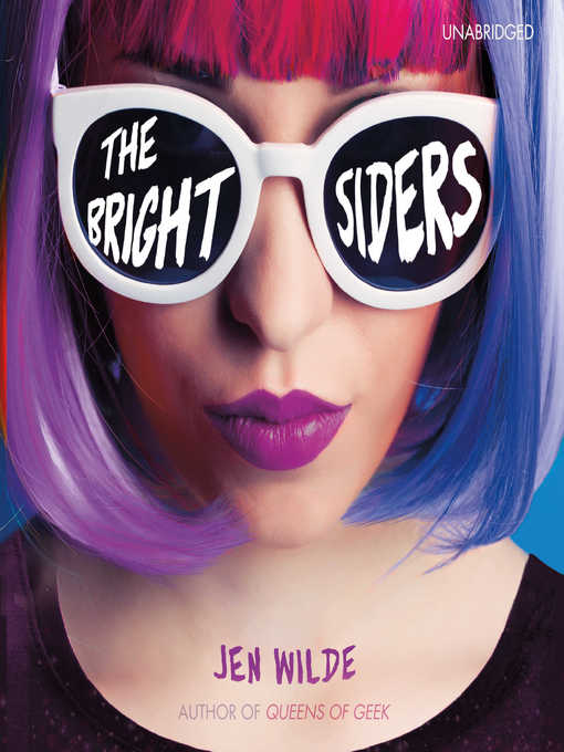 Title details for The Brightsiders by Jen Wilde - Available