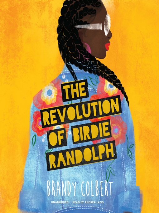Cover of The Revolution of Birdie Randolph