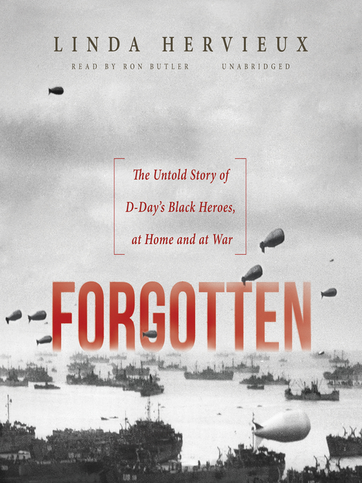 Title details for Forgotten by Linda Hervieux - Available