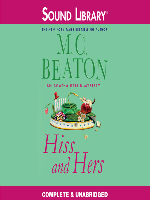 Title details for Hiss and Hers by M. C. Beaton - Wait list