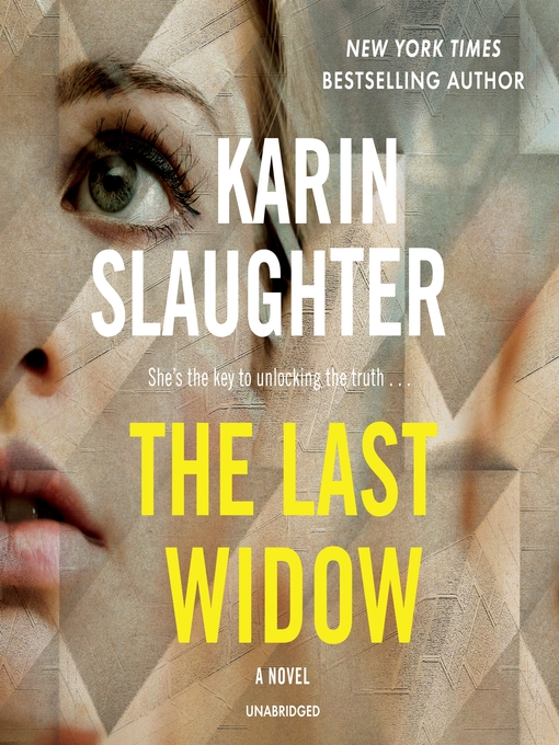 Title details for The Last Widow by Karin Slaughter - Wait list