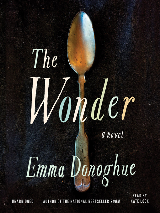Title details for The Wonder by Emma Donoghue - Wait list