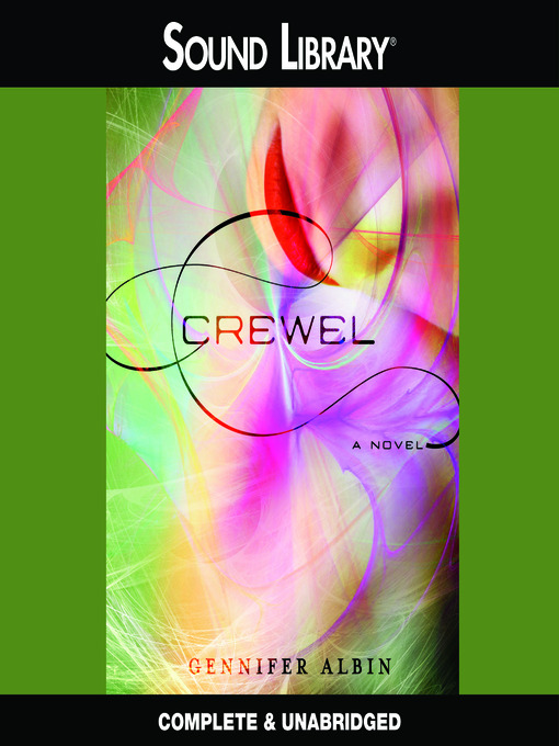 Cover of Crewel