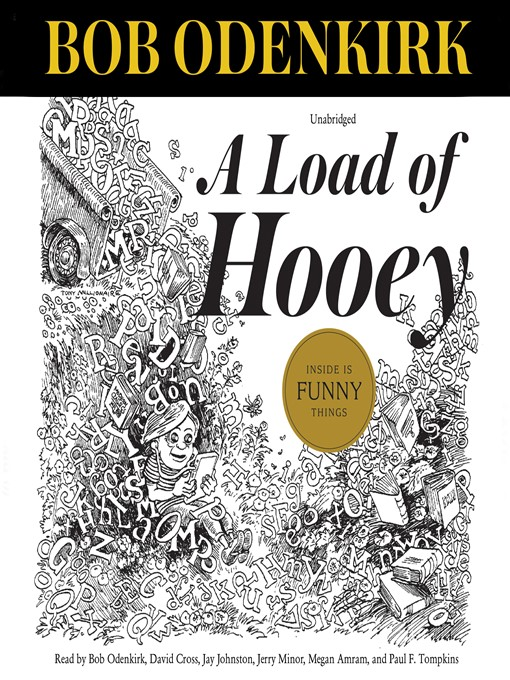 Cover of A Load of Hooey