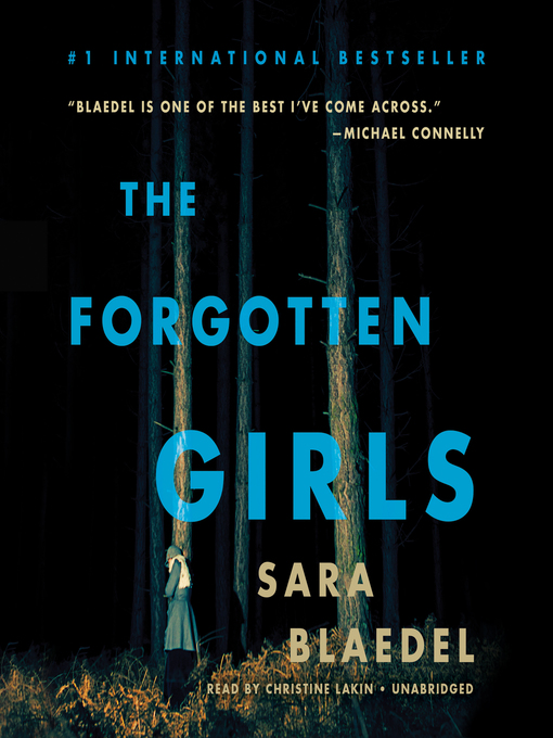 Title details for The Forgotten Girls by Sara Blaedel - Wait list