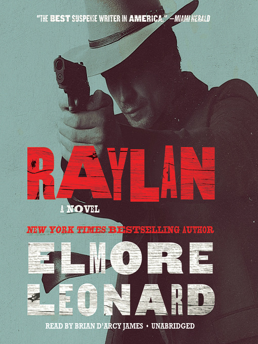 Title details for Raylan by Elmore Leonard - Wait list