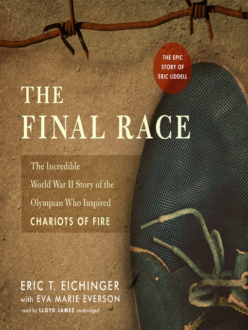 Title details for The Final Race by Eric T. Eichinger - Wait list