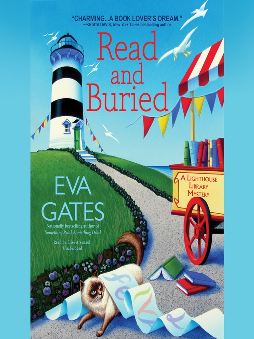 Title details for Read and Buried by Eva Gates - Available
