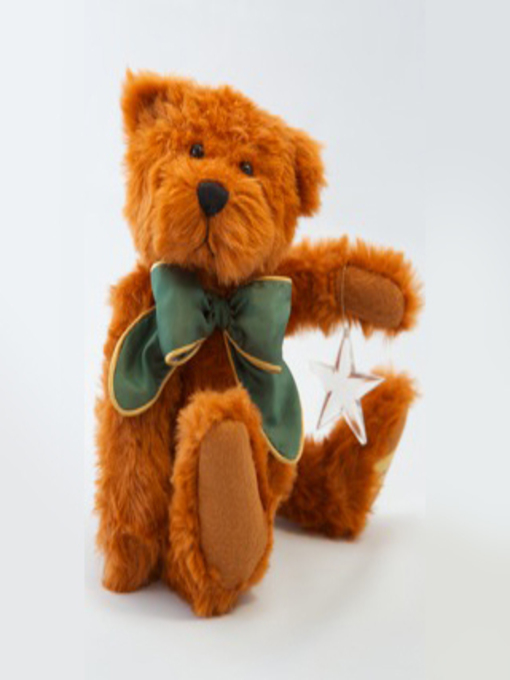 Title details for The Cinnamon Bear by Hollywood 360 - Available