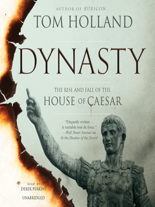 Cover of Dynasty