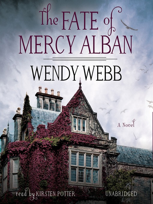 Title details for The Fate of Mercy Alban by Wendy Webb - Wait list
