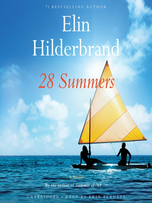 Title details for 28 Summers by Elin Hilderbrand - Wait list