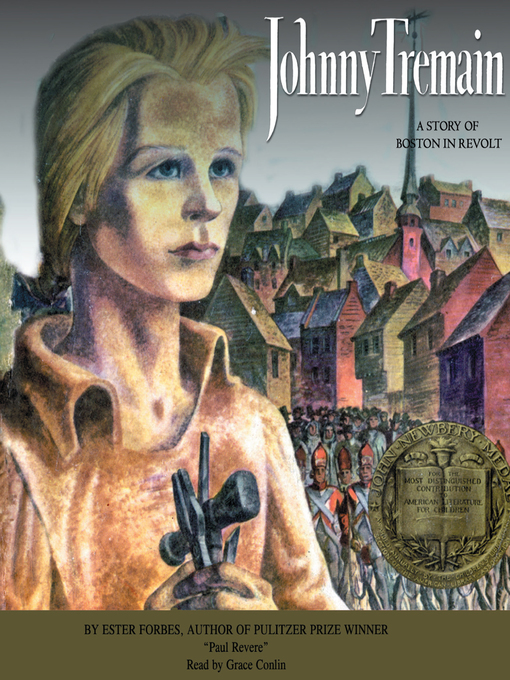 Title details for Johnny Tremain by Esther Forbes - Available