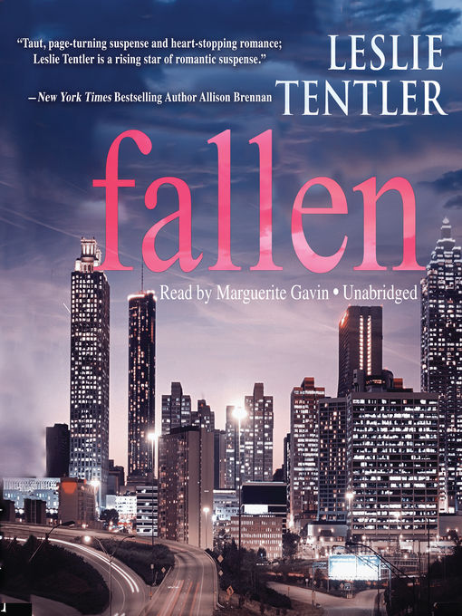 Title details for Fallen by Leslie Tentler - Available