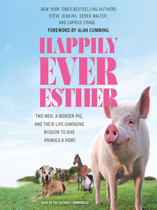 Title details for Happily Ever Esther by Steve Jenkins - Wait list