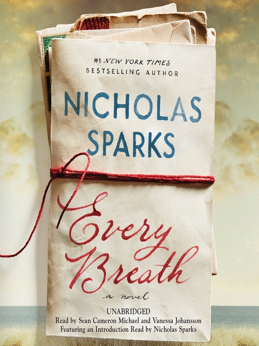 Title details for Every Breath by Nicholas Sparks - Available