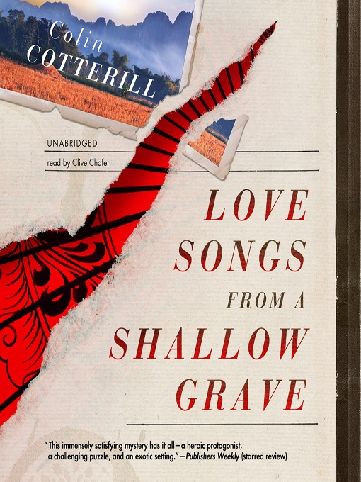 Title details for Love Songs from a Shallow Grave by Colin Cotterill - Available
