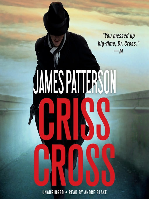 Title details for Criss Cross by James Patterson - Wait list