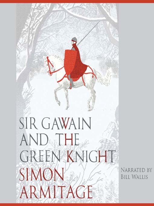 Cover of Sir Gawain and the Green Knight