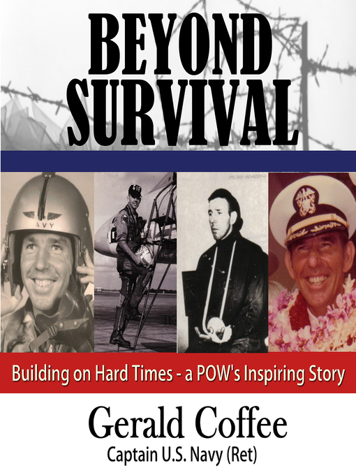 Cover of Beyond Survival