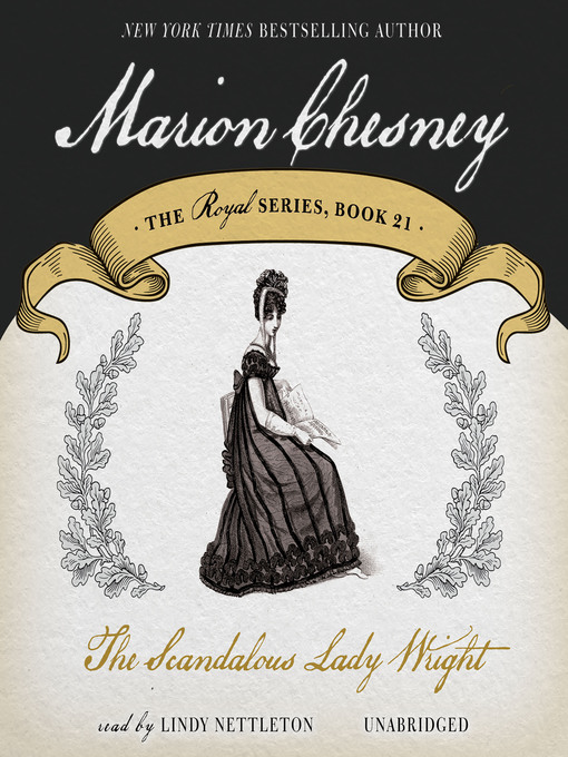 Title details for The Scandalous Lady Wright by M. C. Beaton - Available
