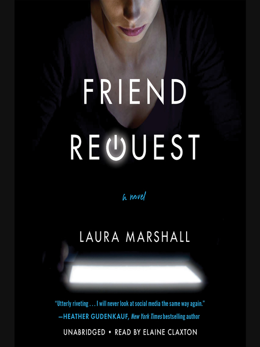 Title details for Friend Request by Laura Marshall - Available